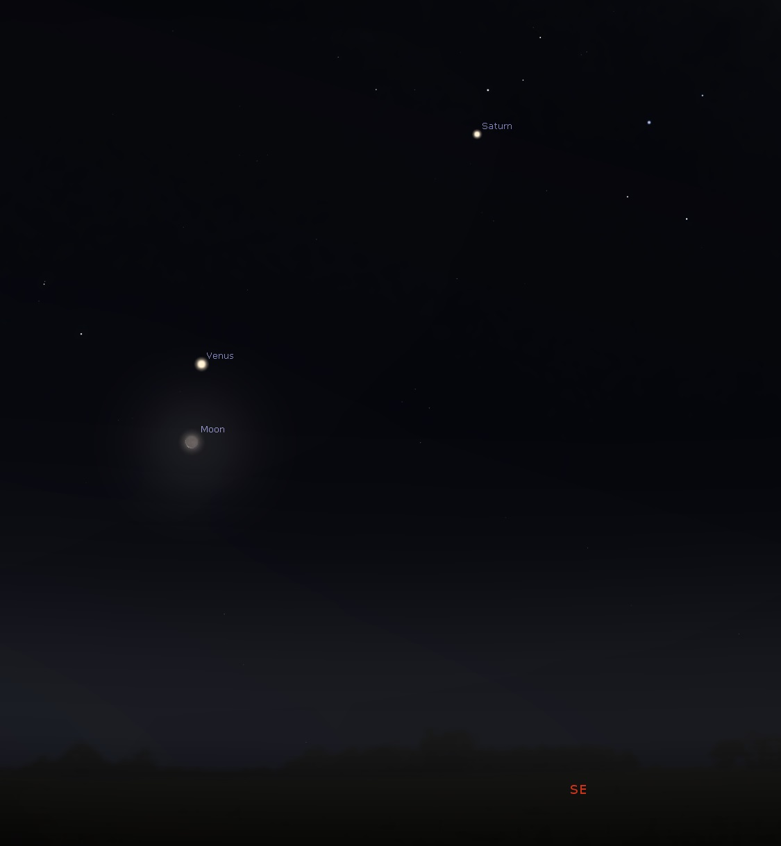 ASTRO LOG: YOUR MARCH 2019 SKY AT A GLANCE – Al Sadeem Astronomy